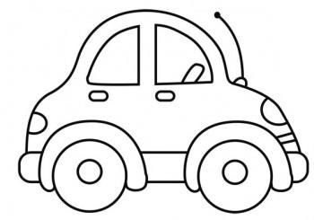 colorear carro