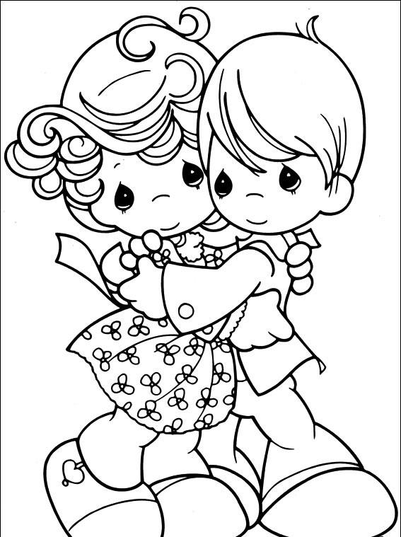 2 niñas que comparten un final feliz 4