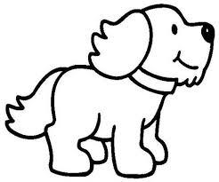 dibujo de animal para colorear