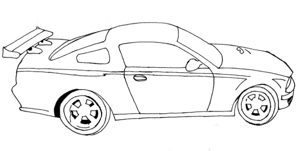 How To Draw A Race Car likewise 17448 350z Nissan Oem Cl  Stabilizer Rh 54614 Al500 in addition Imagenes De Carros Para Colorear in addition 11086075 together with Hks Gasket Catalyzer 17455 069229. on audi drag race