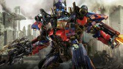 Juegos de colorear a los transformers.