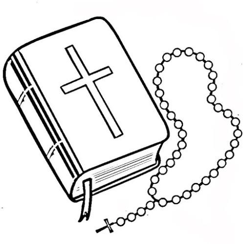 Colorear la biblia para niños online