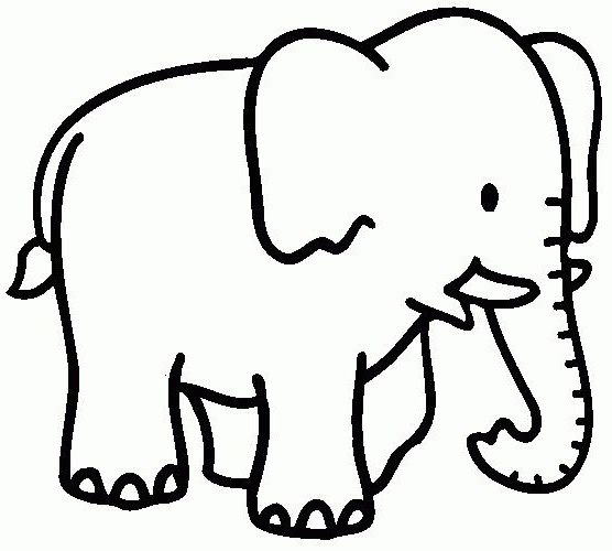 Dibujos para colorear de animales