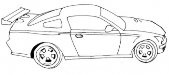 colorear carros