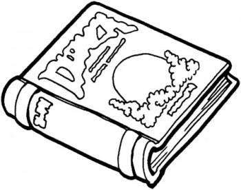 colorear libro