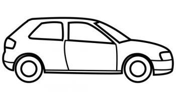 Carros Y Autos Para Pintar