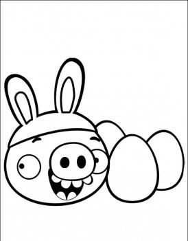 dibujo infantil para colorear