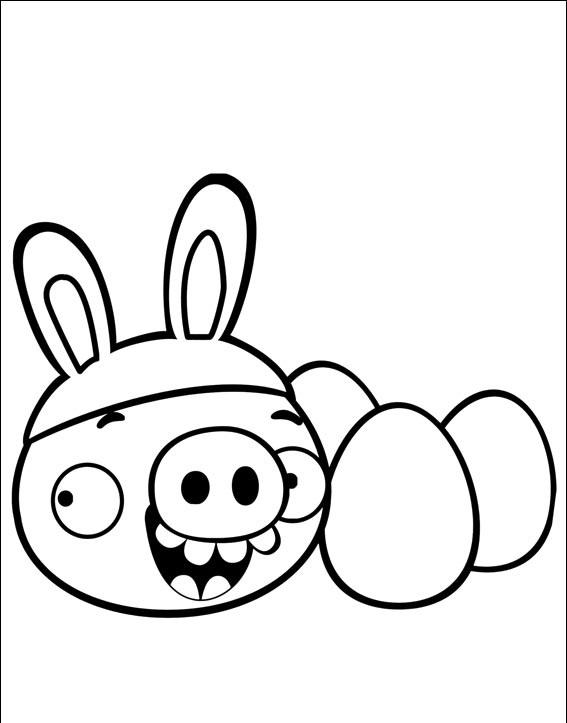 Dibujos Infantiles Para Colorear