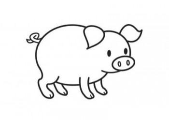 dibujos de animal para colorear