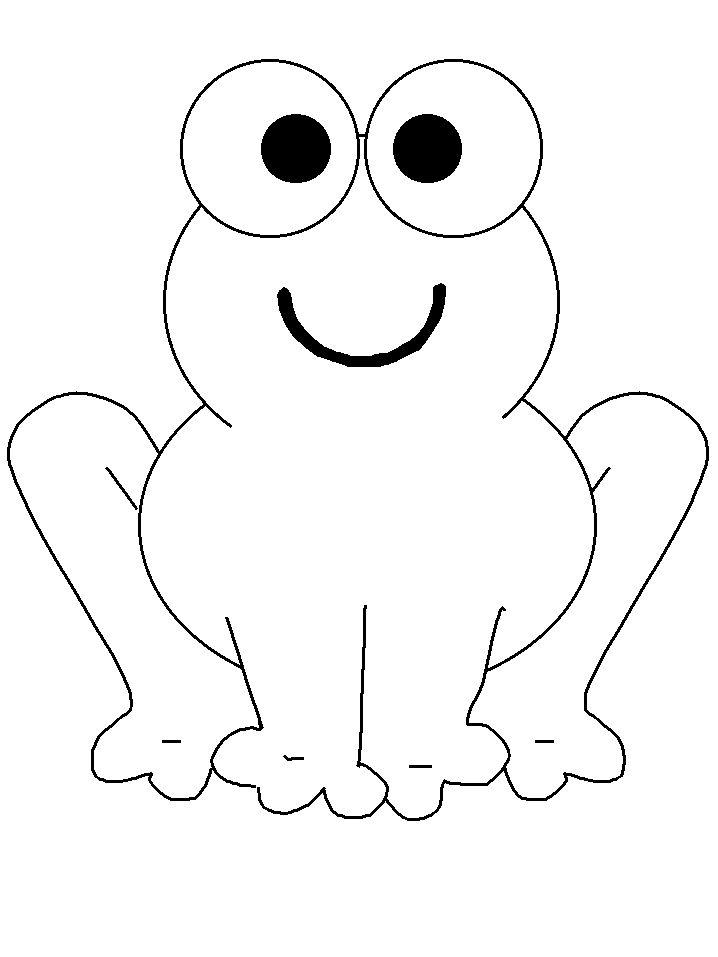 Dibujos de animales para colorear for Affittare una cabina grande orso