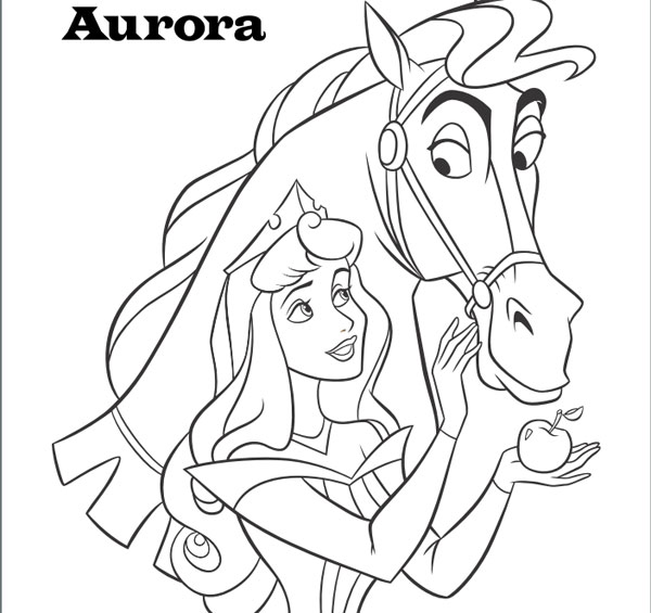 Juegos Para Colorear Princesas